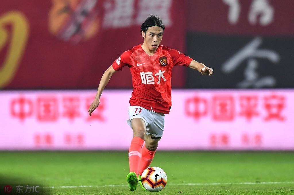 张修维:卡帅对我一如既往的严格,每球必争是对天海的尊重