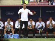 摩洛哥主帅:球员去中国踢球也有助于进步