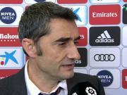 巴尔韦德:上赛季我们领先优势更大,而皇马拿了欧冠