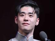 """男神大会第5期:""""德云社颜值担当""""张云雷,你的评分是?"""