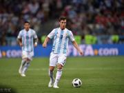 阿根廷还不知道怎么用好梅西 —
