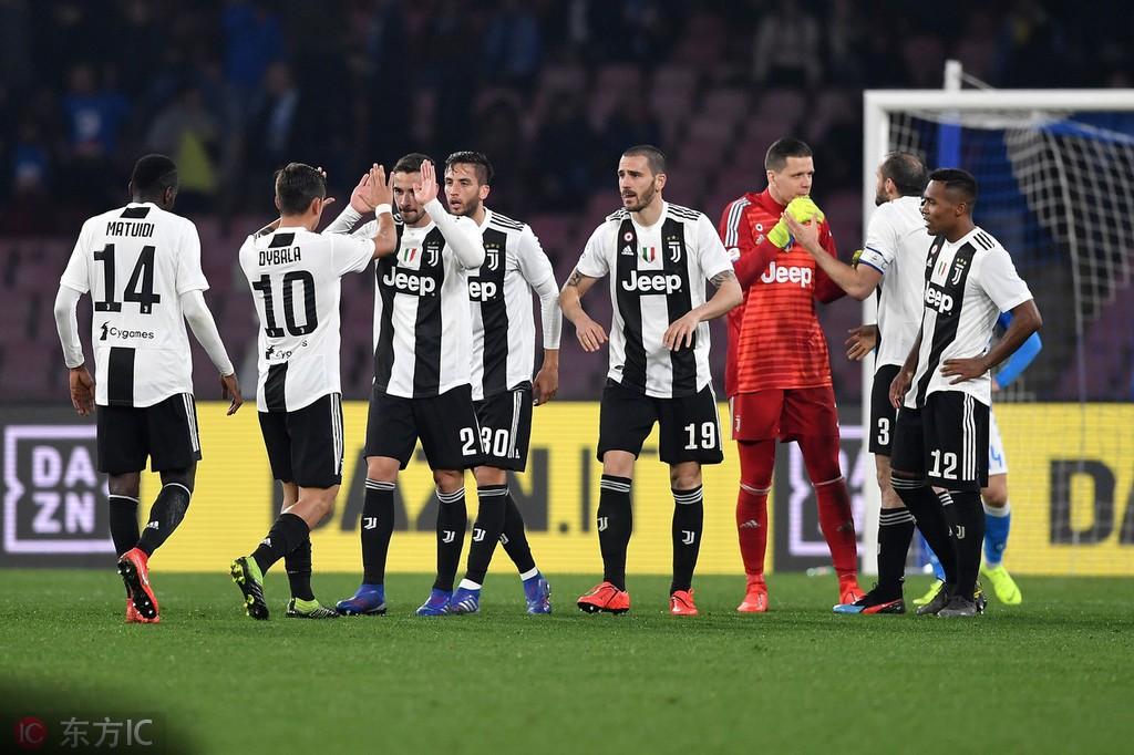 26场意甲联赛客场保持不败,尤文图斯打破队史纪录