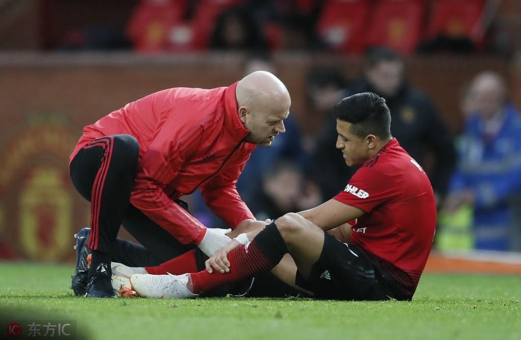 伦敦晚旗报:曼联拒绝放弃桑切斯,依然希望他找回最佳状态