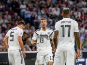 物是人非,穆勒、胡梅尔斯和博阿滕的国家队号码被新人接过