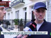 穆里尼奥:没和皇马联系过,没有球队能复制他们的欧冠三连冠