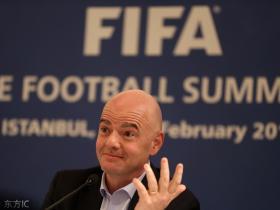 天空体育:FIFA下周开会讨论2022年世界杯是否扩军到48支球队