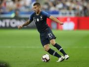 鲁梅尼格:卢卡斯很适合我们,和法国球员我们