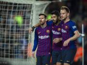 欧洲五大联赛逆转王,巴萨本赛季多赢20分