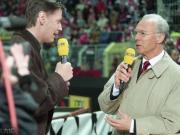 贝肯鲍尔:穆勒三人是德国队的功勋,应当为他们举办告别赛