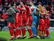 超过6成球迷认为拜仁将获得德甲