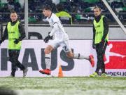 单赛季德甲打进10球,哈弗茨打破勒沃库森队史纪录