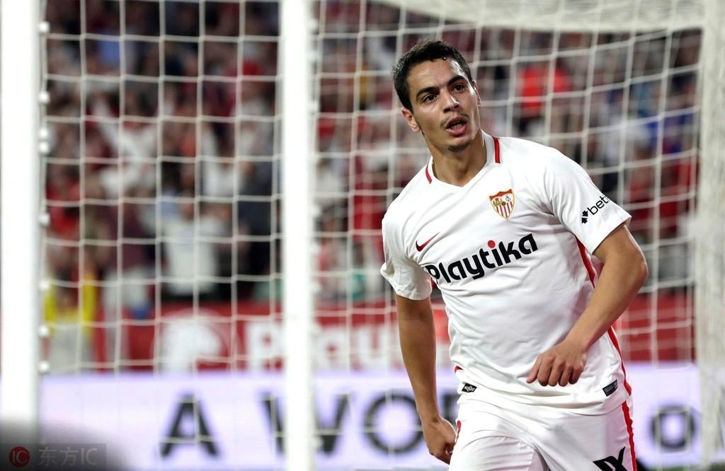 足球市场:曼联想要塞维利亚前锋本耶德尔