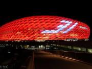 火爆,拜仁已收到25万多张欧冠1/4决赛的球票订单
