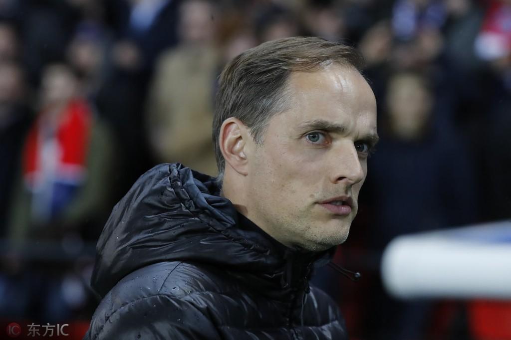 图赫尔:输给曼联是场意外,数据上看,1-3输掉是不可能的