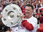 赫内斯:拜仁至今仍从范加尔的理念中获益,不