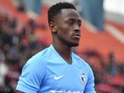 加纳国家队名单:大连博阿滕入选