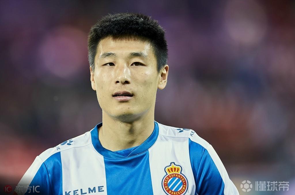 中国球星闪耀西班牙西甲