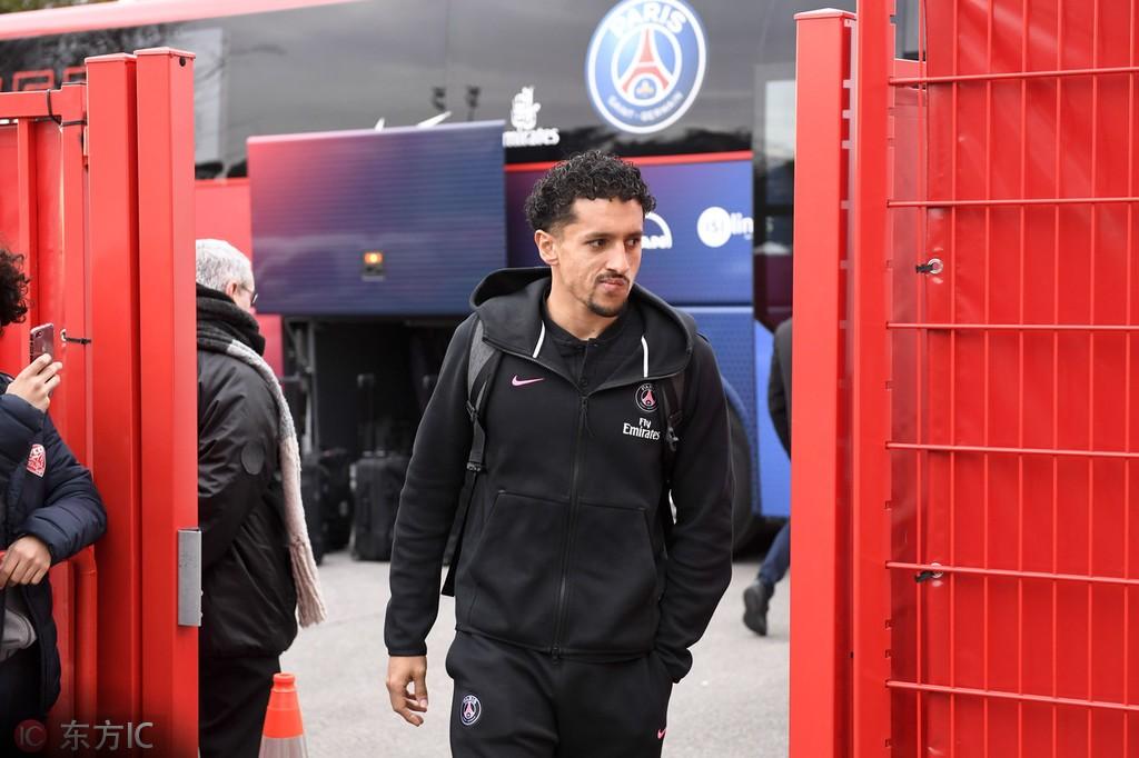 法媒:留在巴黎圣日耳曼马尔基尼奥斯接近续约