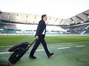官方:沃尔夫斯堡主帅拉巴迪亚赛季末离任