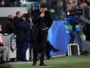 马竞近6届欧冠5次被C罗的球队淘汰,剩下一次他