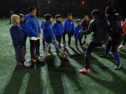 法新社:中国足球市场很多假教练,经纪人还抽