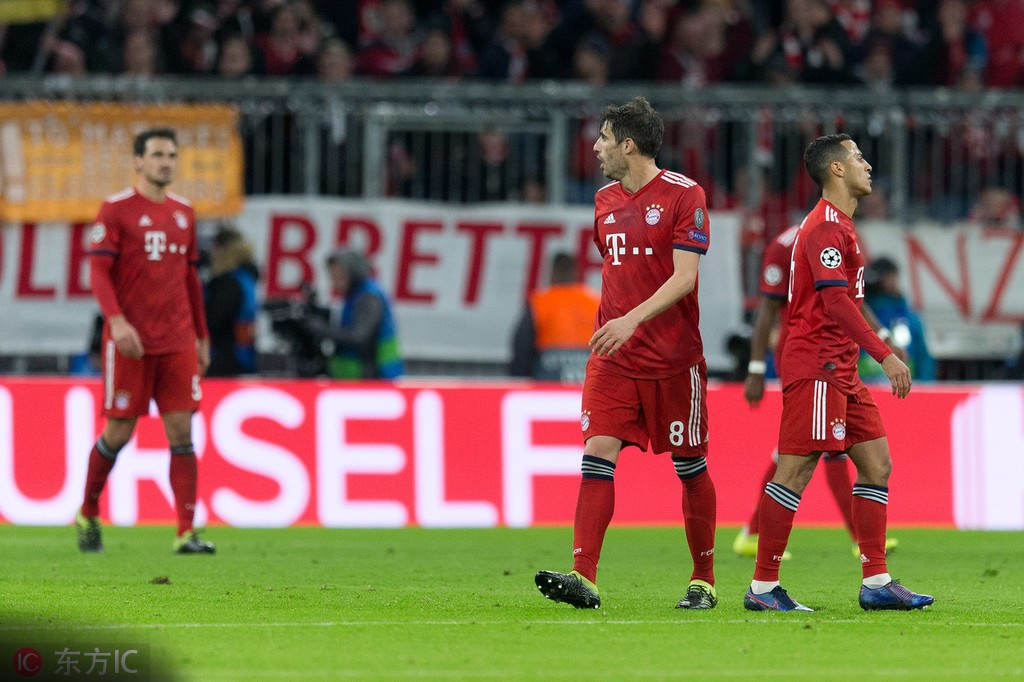 图片报评论:德国足球已经沦为二流德国队和拜
