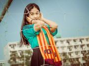 女球迷采访:作为校队经理,她大学的四年都奉献给了足球