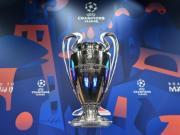 欧冠1/4决赛对阵:曼联vs巴萨,阿