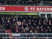 官方:拜仁、国米、法兰克福因不当行为遭欧足联指控