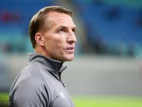罗杰斯:执教利物浦时,我曾试图签下奇尔韦尔