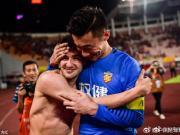 张鹭送别帕托:足球就是这么神奇和无奈,祝你一切顺利