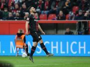 博斯:弗兰德非常出色,相信他能重新入选德国国家队