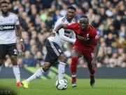 萨拉赫之后第一位非洲球员,马内为利物浦打进