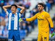 神奇未能延续,武磊加盟后西班牙人六轮不败纪
