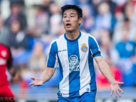 西班牙人0-1塞维利亚六轮不败被终结,武磊遭留洋首败