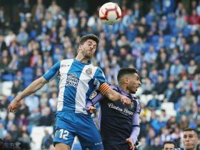 西班牙人后卫:塞维已经赢球了,他们门将的挑衅完全没必要