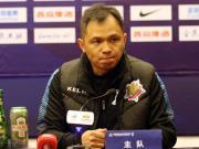 因發表爭議言論,申鑫主帥朱炯被禁賽一場罰款一萬