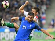 吉尼亚克:我的法国队生涯已结束;未来想以教练身份回归马赛