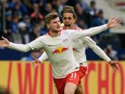 踢球者:拜仁与莱比锡就维尔纳转会进行深入谈判