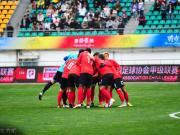 辽沈晚报:新赛季前两轮比赛,不被看好的辽足给球迷带来惊喜