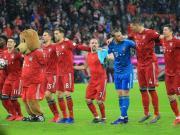 官方:拜仁确认参加2019年国际冠军杯
