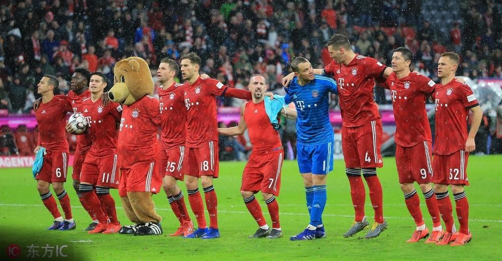 六球输给拜仁,美因茨赛后发趣味推特自嘲球队的表现