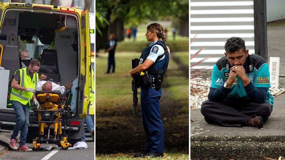 """英超、足总杯没有为新西兰恐袭遇难者哀悼,足总被指""""虚伪"""""""