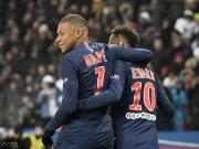 ESPN:姆巴佩和内马尔都向巴黎保证他们不会强行转会