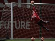 马特乌斯:特尔施特根的表现世界级,他应在国家队获得机会