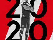 官方:杜塞尔多夫与球队队长芬克续约一年