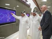 英媒罕见赞扬卡塔尔世界杯:扩军计划有助于足球发展