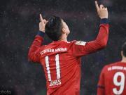马卡报:是否买断哈梅斯拜仁内部有分歧