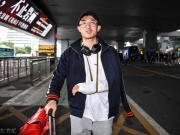卡帅清楚姜至鹏受伤,征召他是为传输战术思想