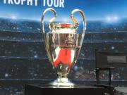 欧足联和?#20998;?#20465;乐部协会周二开峰会,讨论周末踢欧冠的可能性